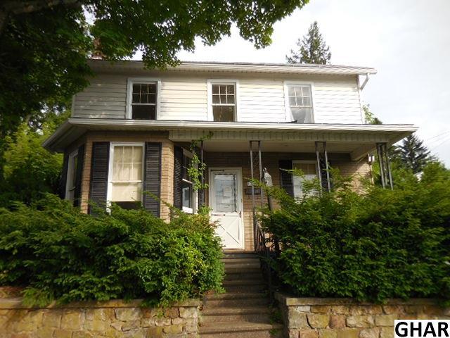 Real Estate for Sale, ListingId: 34007414, Mt Union,PA17066