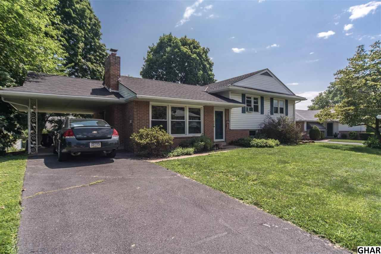 421 Parkside Rd, Camp Hill, PA 17011