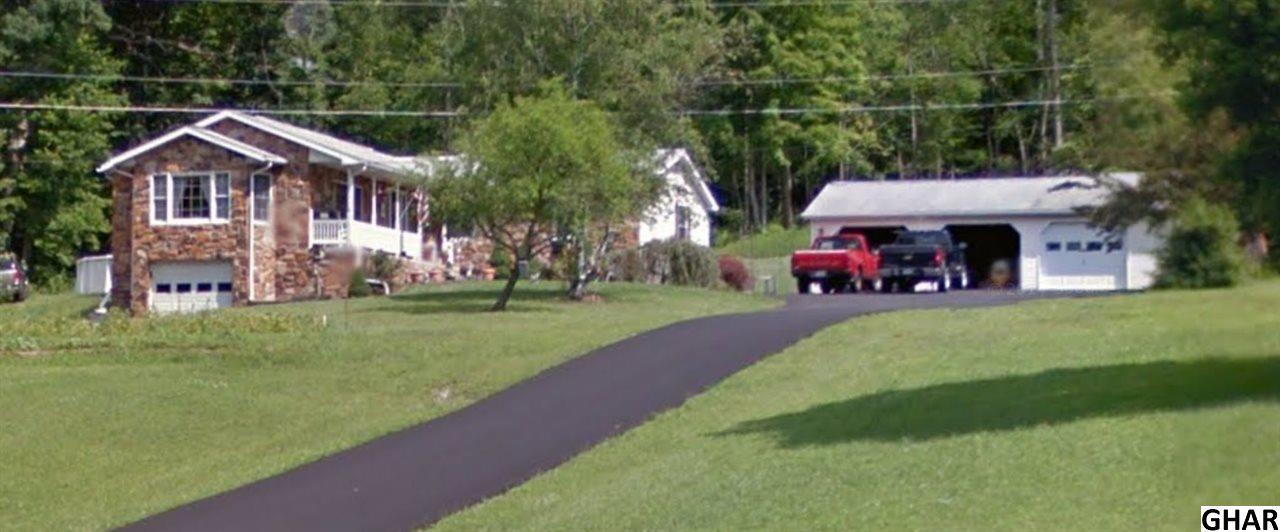 Real Estate for Sale, ListingId: 34026265, Mifflintown,PA17059