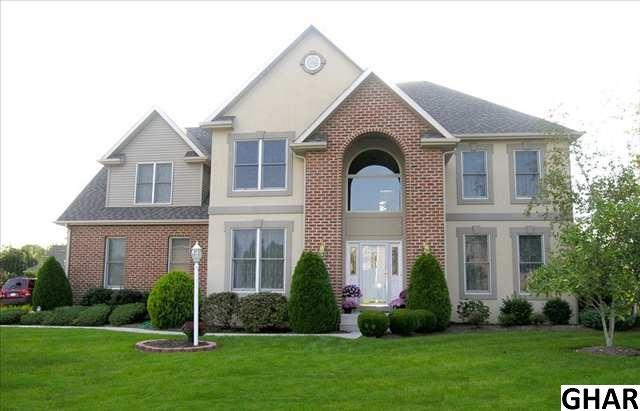 Rental Homes for Rent, ListingId:34037784, location: 1202 Gunstock Lane Mechanicsburg 17050