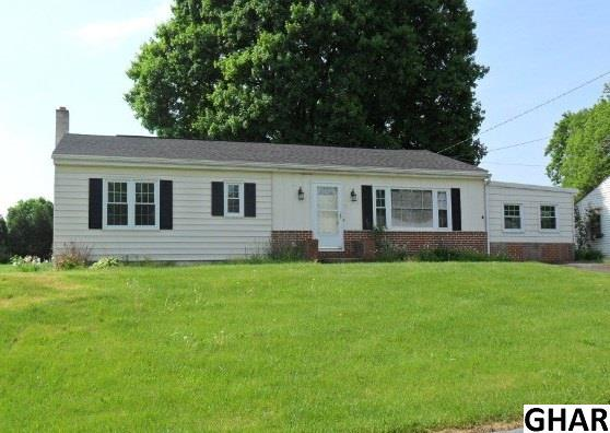 Rental Homes for Rent, ListingId:34065354, location: 9 W Springville Road Boiling Springs 17007