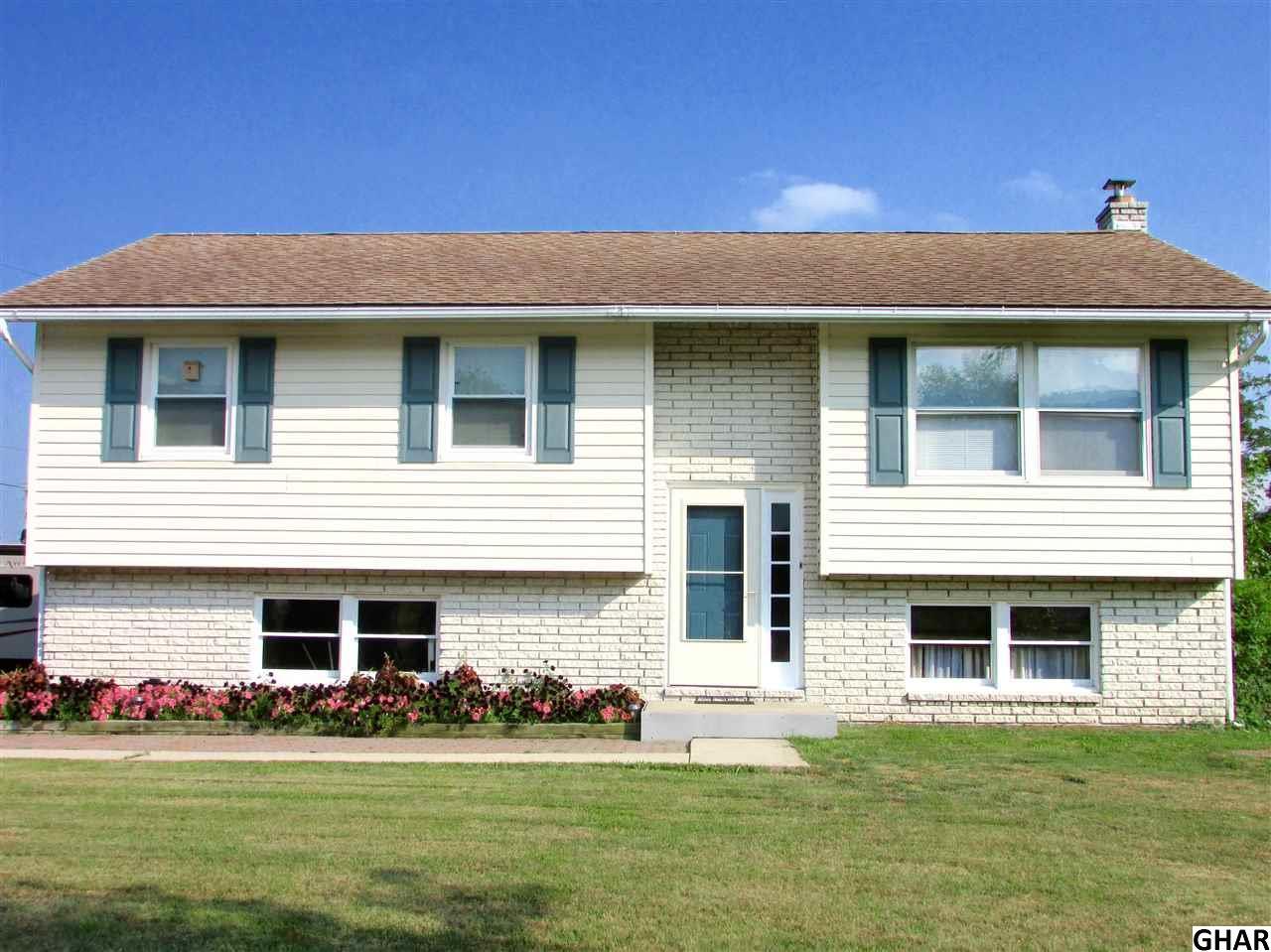 17824 Cumberland Hwy, Newburg, PA 17240