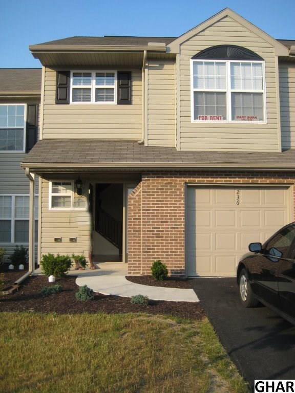 Rental Homes for Rent, ListingId:34065344, location: 236 Osprey Lane Hummelstown 17036