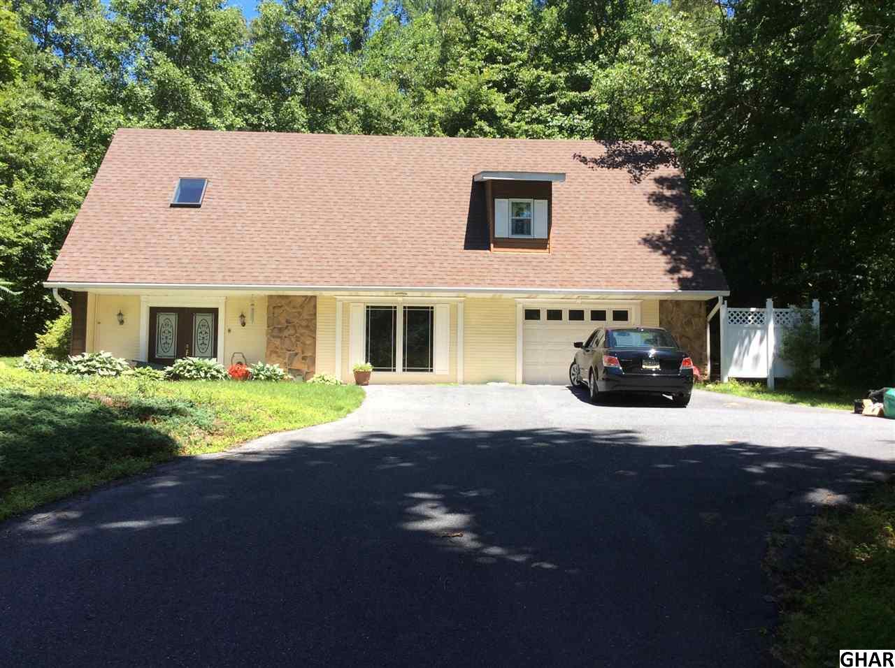 Real Estate for Sale, ListingId: 34065329, Dauphin,PA17018