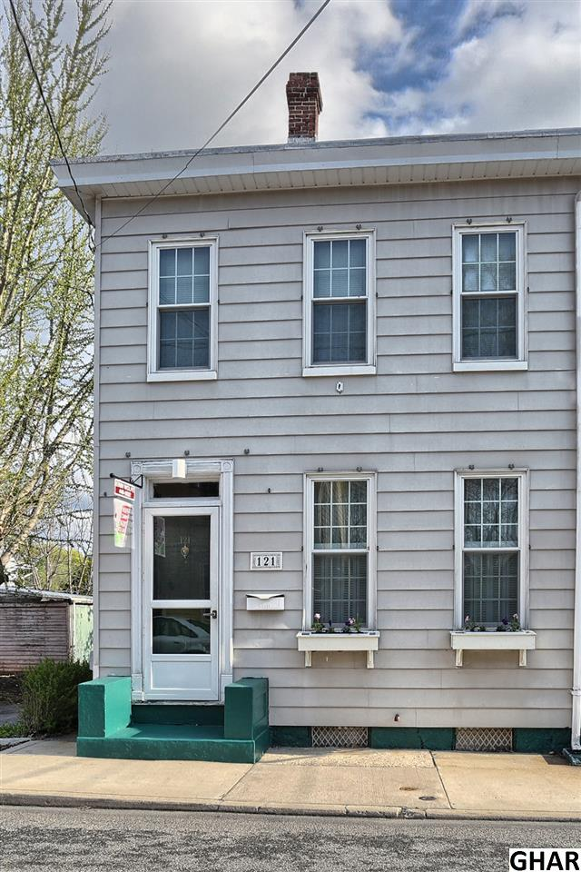 Rental Homes for Rent, ListingId:34092723, location: 121 Elm Street Carlisle 17013