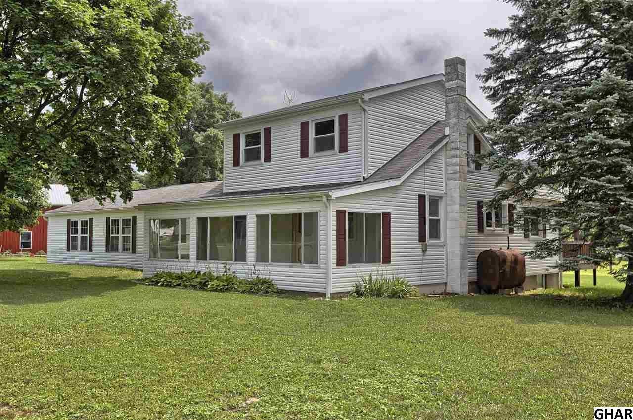 Real Estate for Sale, ListingId: 34101466, Newburg,PA17240