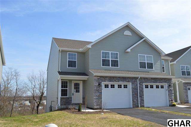 Rental Homes for Rent, ListingId:34101471, location: 314 Briar Ridge Enola 17025