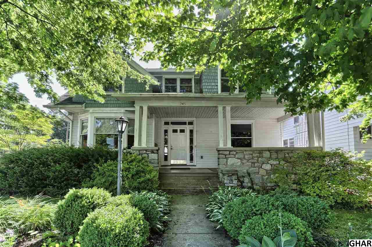 Real Estate for Sale, ListingId: 34149212, Camp Hill,PA17011