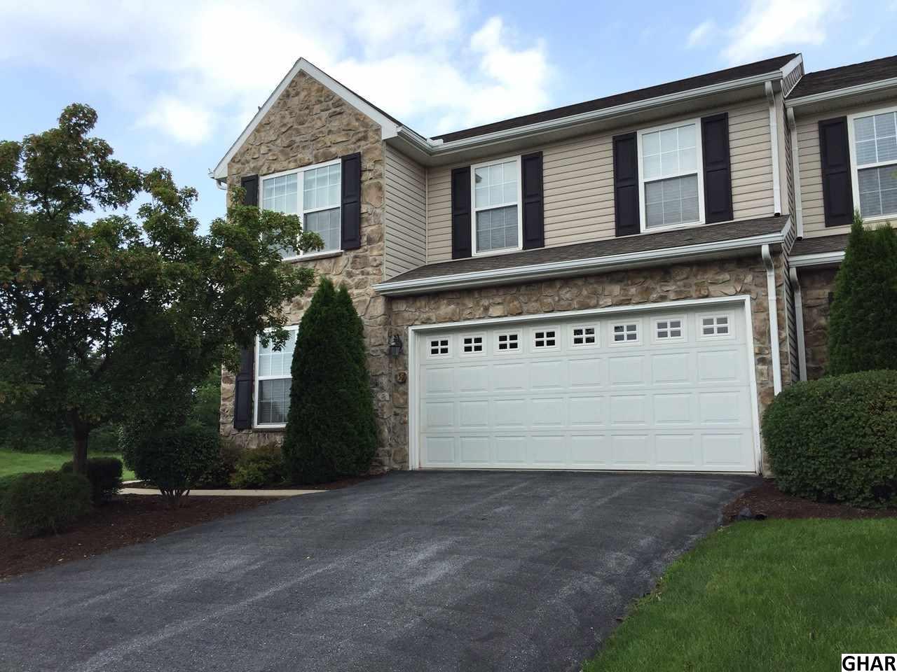 Rental Homes for Rent, ListingId:34157354, location: 57 Carousel Cir Hershey 17033