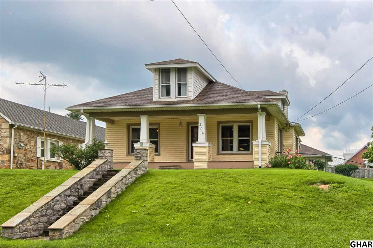 One of Carlisle 3 Bedroom New Listings Homes for Sale