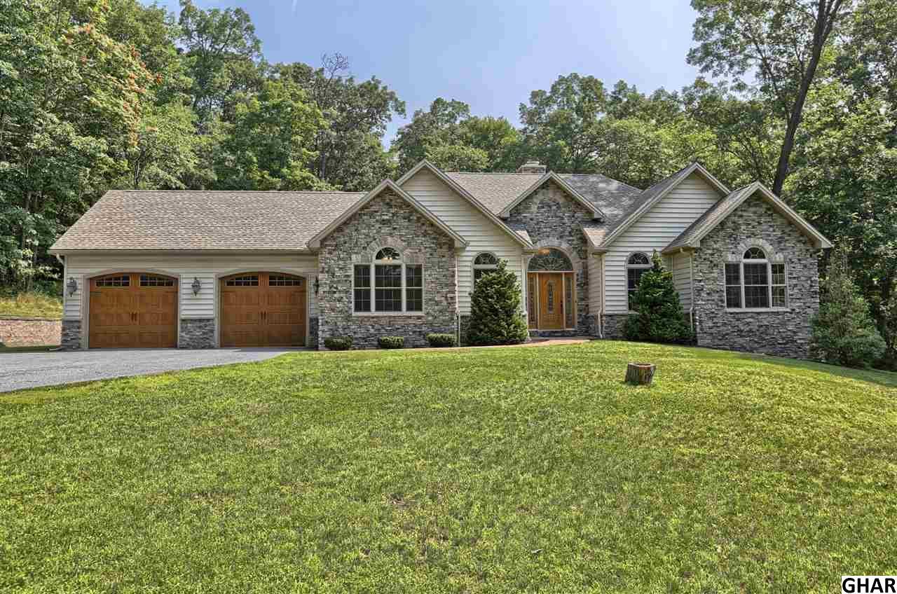 Real Estate for Sale, ListingId: 34224388, Dauphin,PA17018