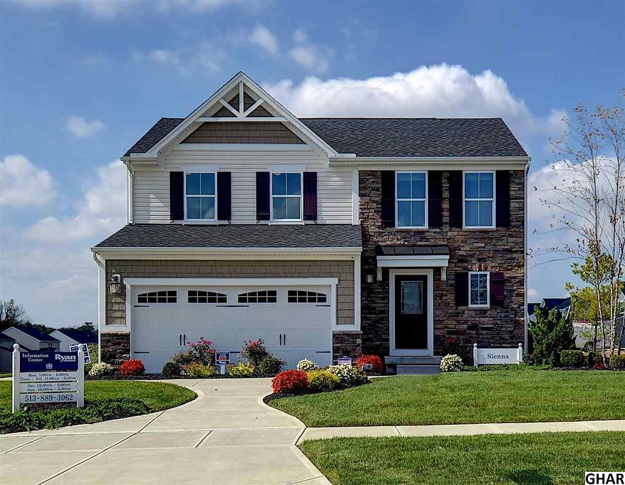 4385 Grandview Rd, Hanover, PA 17331