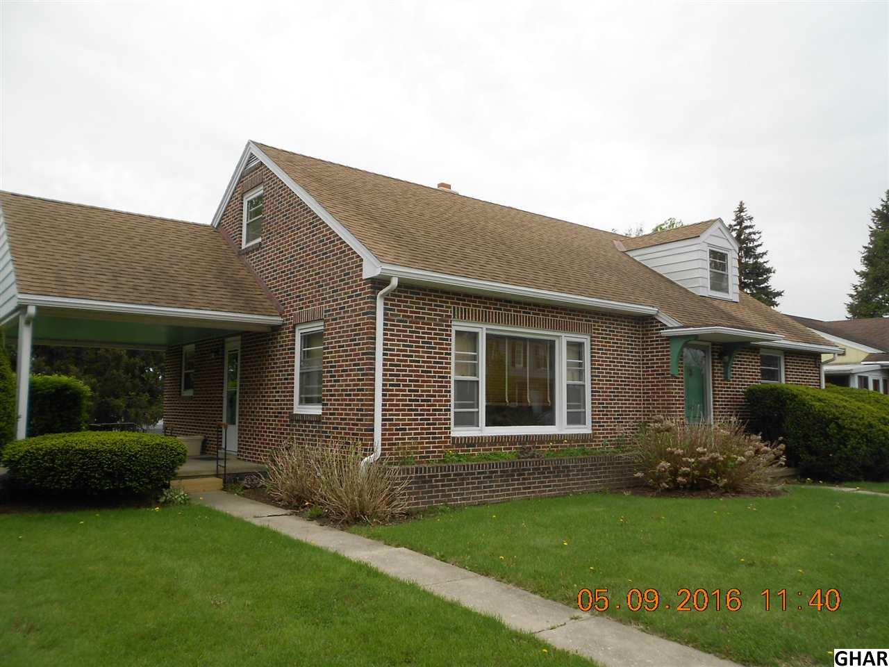 Rental Homes for Rent, ListingId:35389048, location: 442 W Caracas Ave Hershey 17033