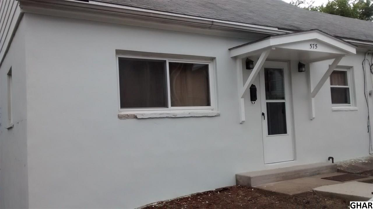 Rental Homes for Rent, ListingId:34292734, location: 575 North Street Harrisburg 17113
