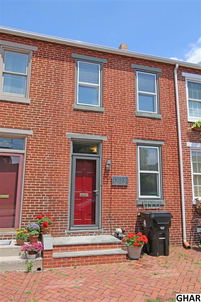 Rental Homes for Rent, ListingId:34323082, location: 1305 1/2 Green Street Harrisburg 17102