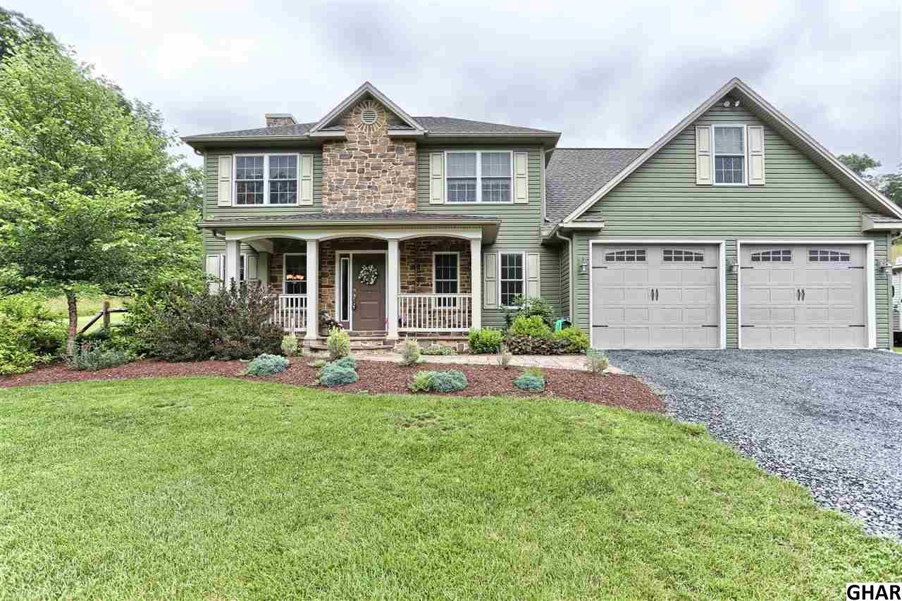 Real Estate for Sale, ListingId: 34362129, Shermans Dale,PA17090