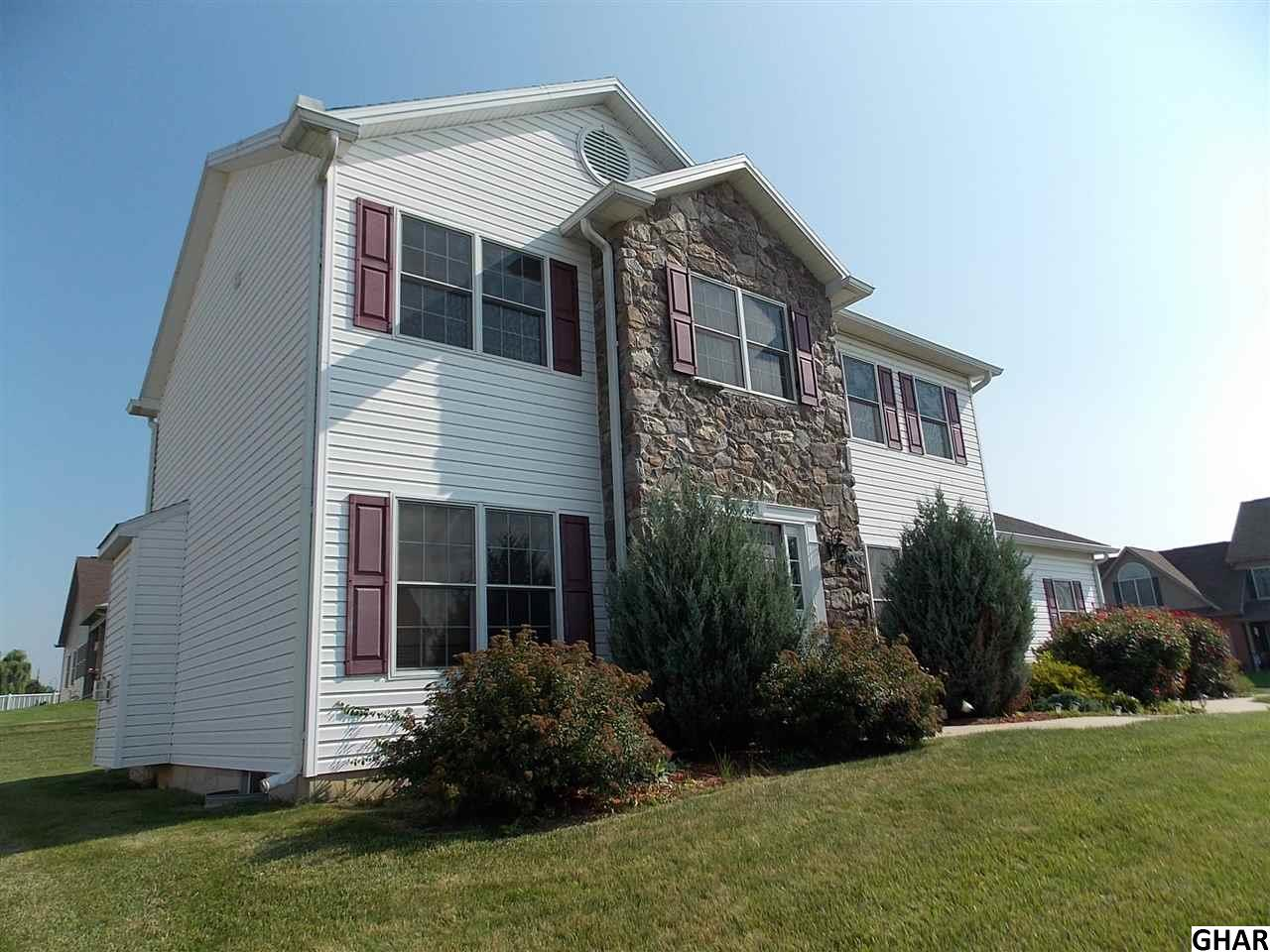Rental Homes for Rent, ListingId:34362102, location: 470 Francis Dr. Mechanicsburg 17050