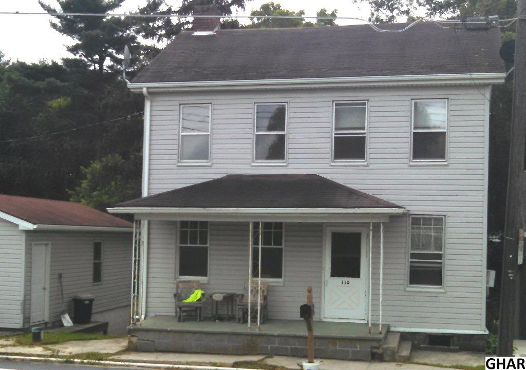 110 E Main St, Newburg, PA 17240