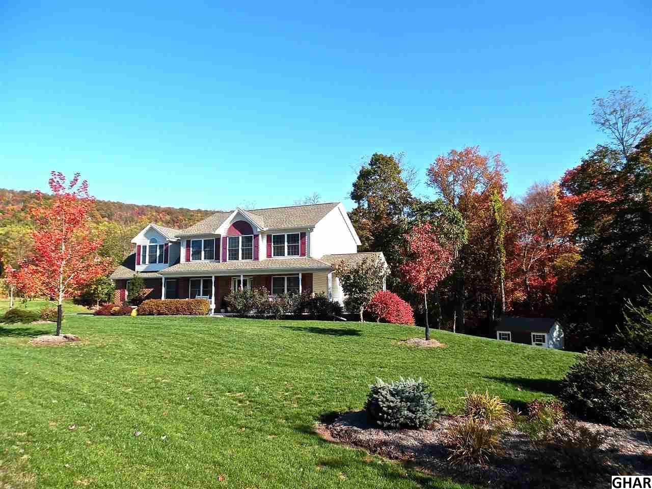 Real Estate for Sale, ListingId: 34417173, Dauphin,PA17018