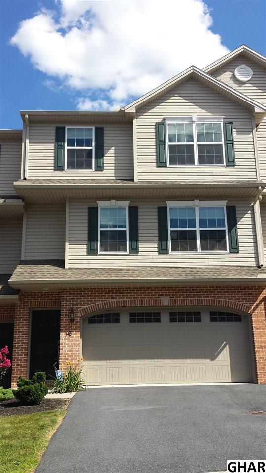 Rental Homes for Rent, ListingId:34430335, location: 6 Vista Circle Lemoyne 17043