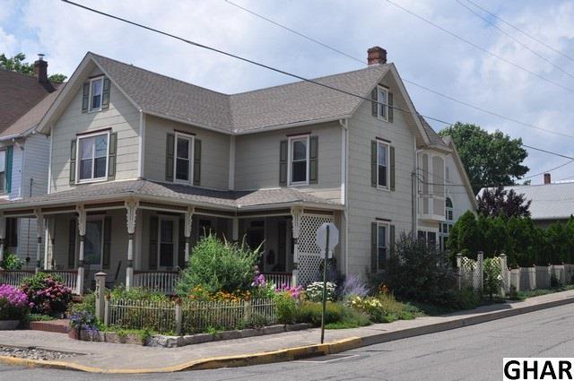 Real Estate for Sale, ListingId: 34437481, Millersburg,PA17061
