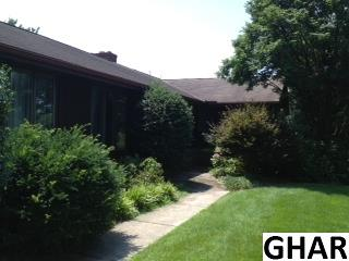 Rental Homes for Rent, ListingId:34437531, location: 100 Quail Lane Lebanon 17042