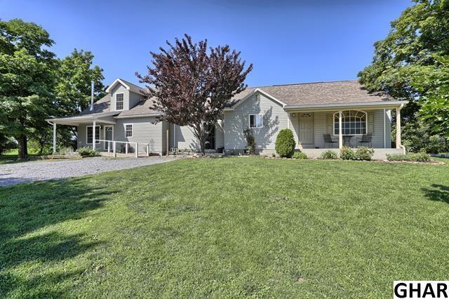 Real Estate for Sale, ListingId: 34481645, Newville,PA17241