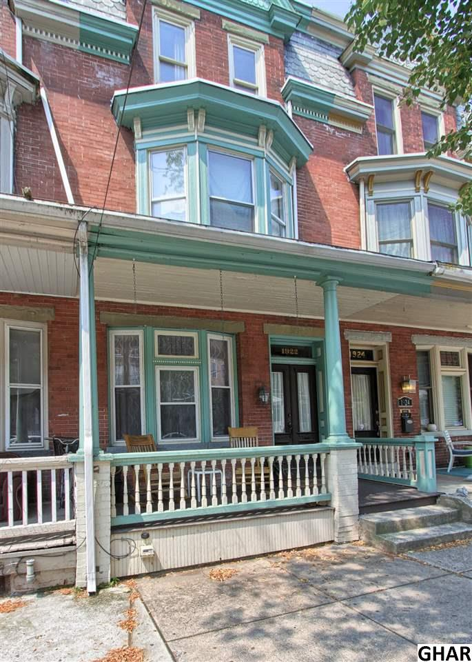 Rental Homes for Rent, ListingId:34494127, location: 1922 Green St Harrisburg 17102