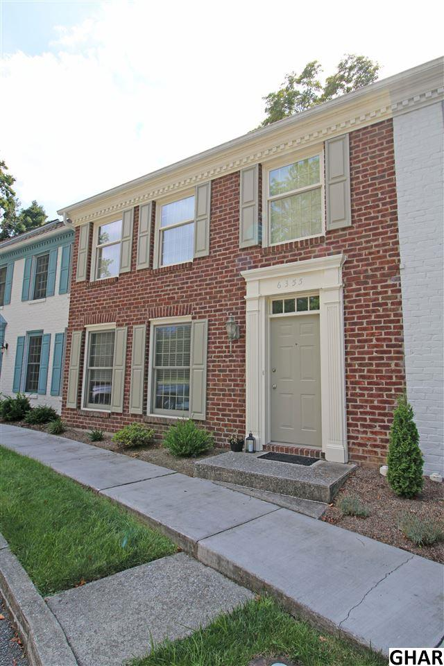Rental Homes for Rent, ListingId:34507609, location: 6355 Stanford Court Mechanicsburg 17050