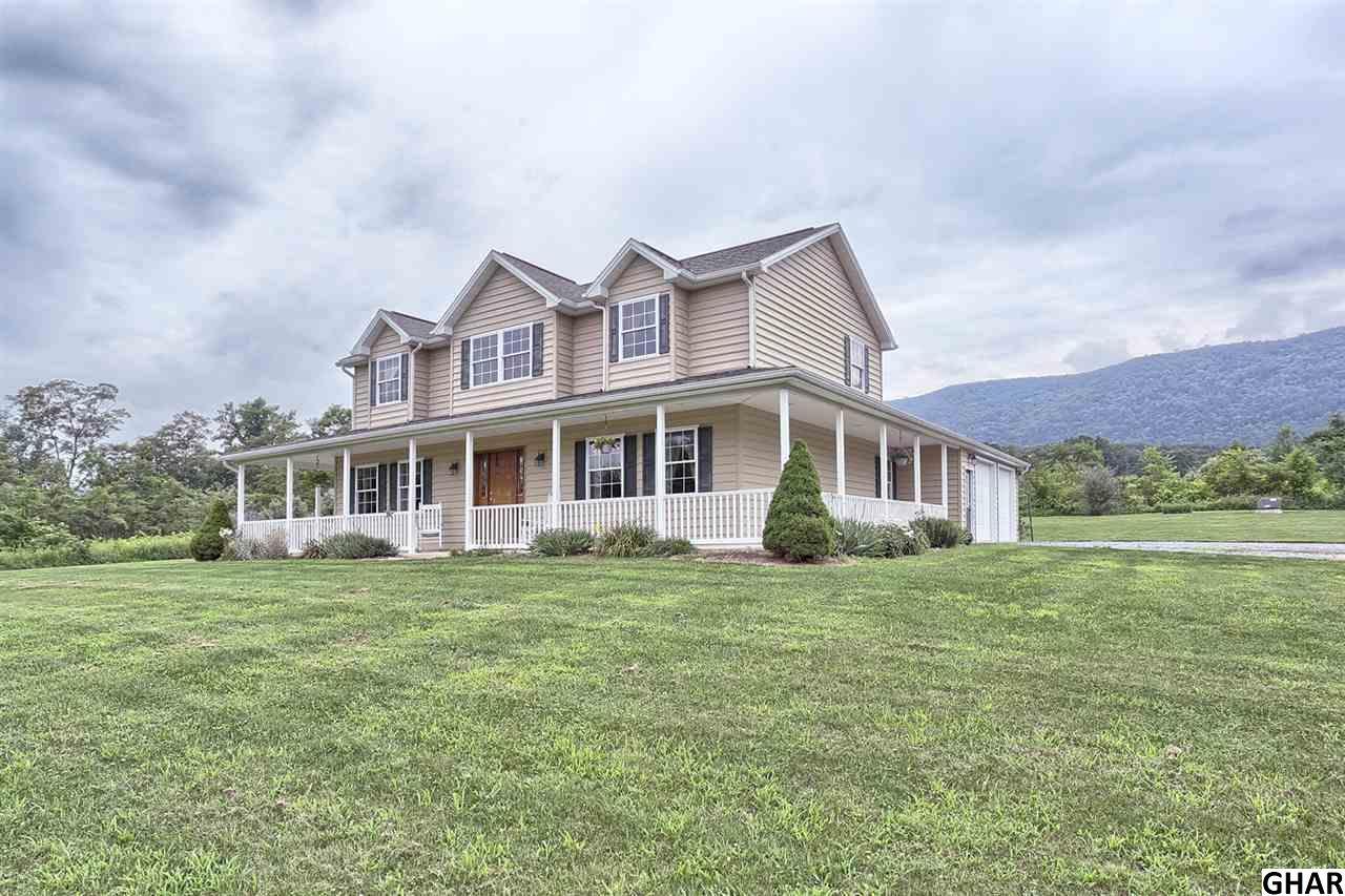 Real Estate for Sale, ListingId: 34513808, Newville,PA17241