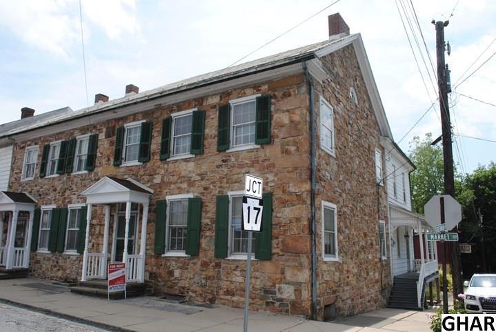 Rental Homes for Rent, ListingId:34513802, location: 25 N Market Street Millerstown 17062