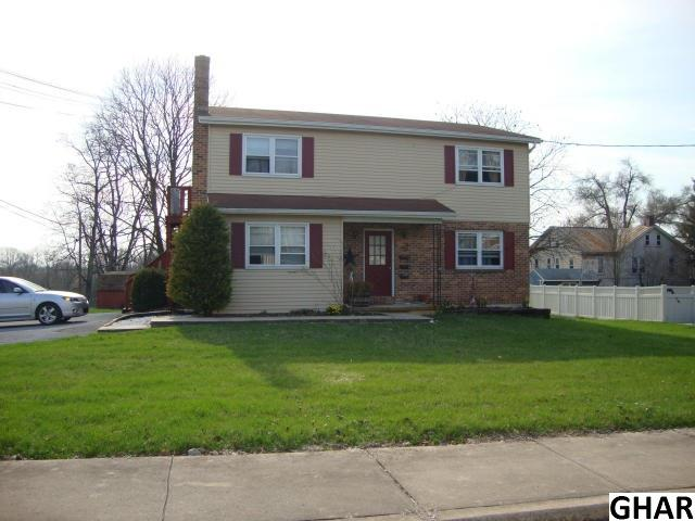 25 S Mill St, Annville, PA 17003