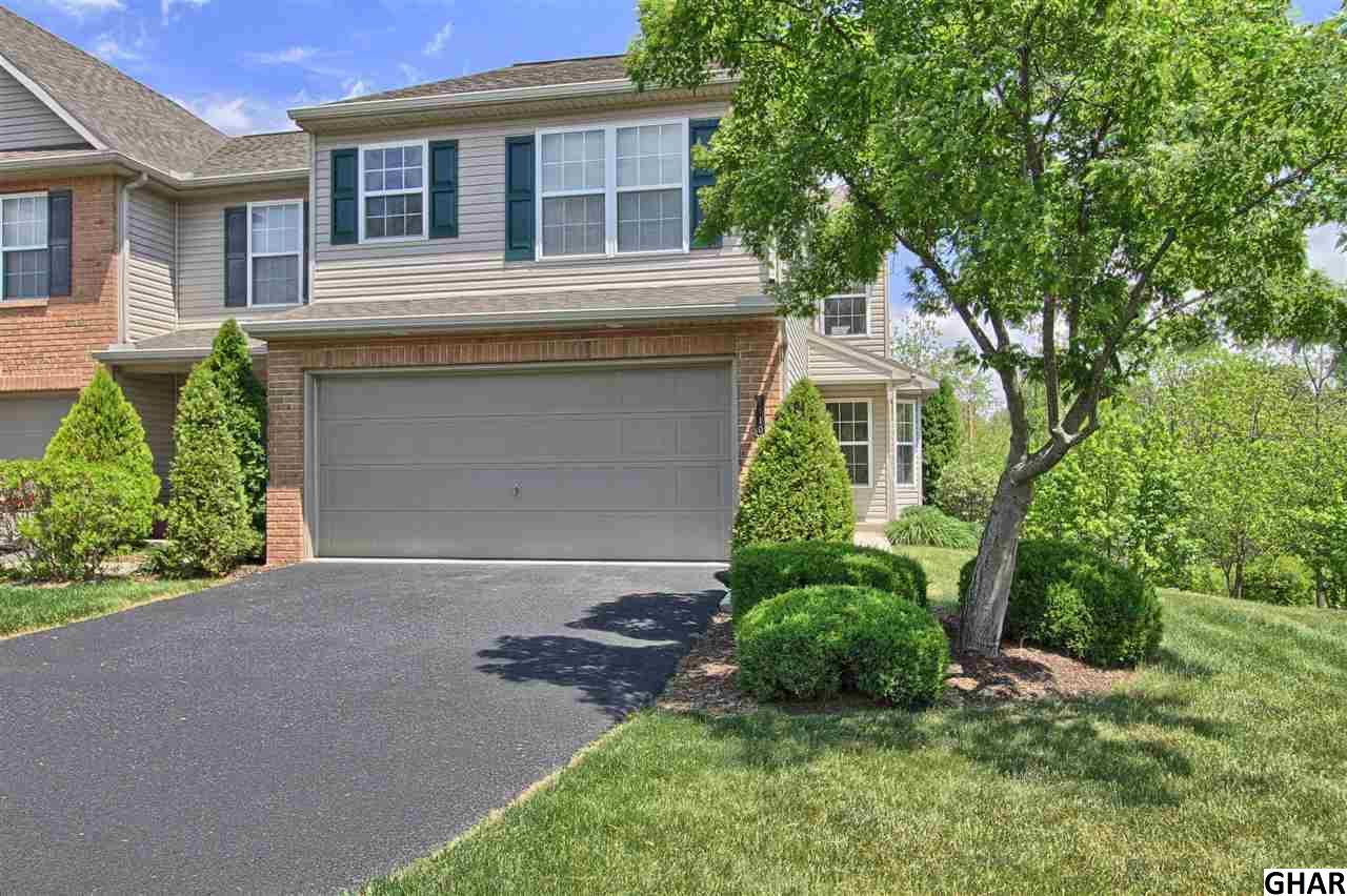 Rental Homes for Rent, ListingId:34530071, location: 1196 Egret Court Mechanicsburg 17050