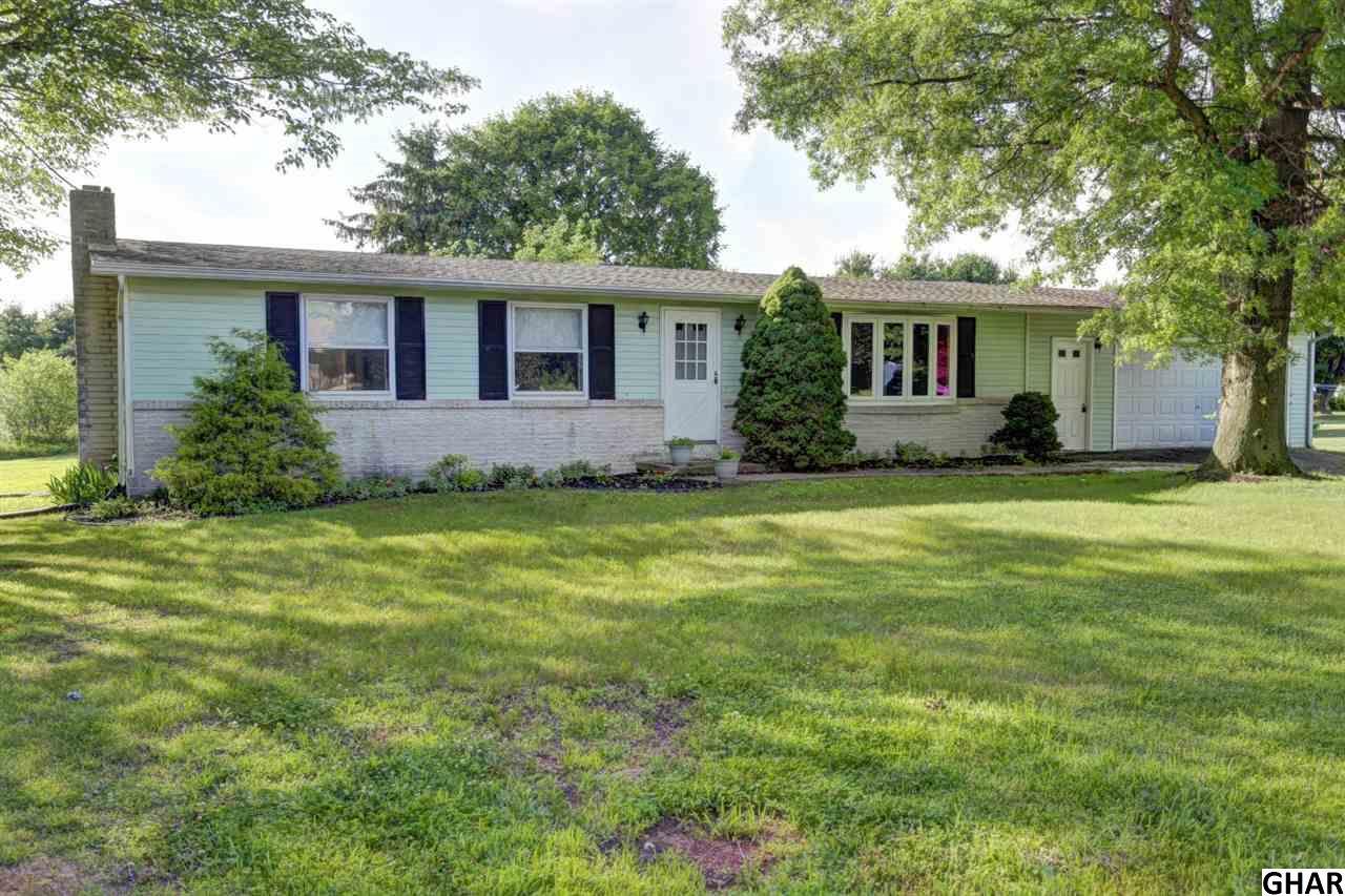 Real Estate for Sale, ListingId: 34563205, Millersburg,PA17061