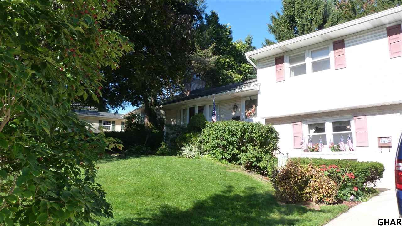 106 Green Lane Dr, Camp Hill, PA 17011