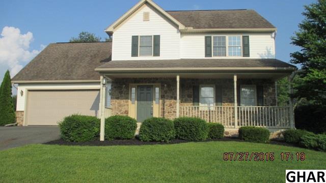 Real Estate for Sale, ListingId: 34606470, Millersburg,PA17061