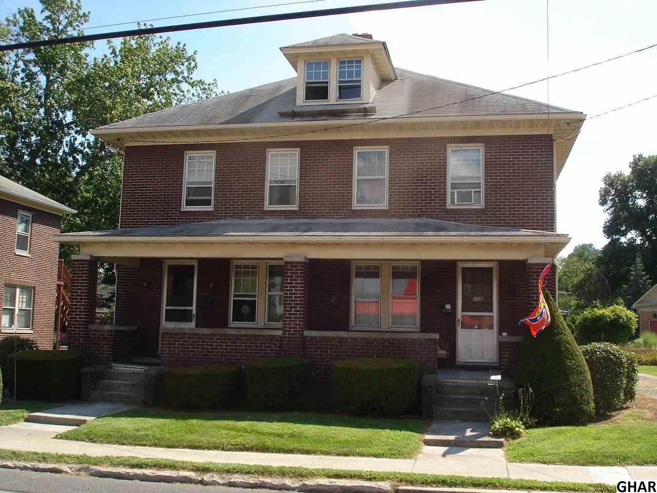 Commercial Property for Sale, ListingId:36316014, location: 236 Buford Avenue Gettysburg 17325