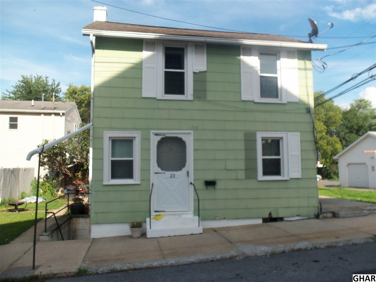Rental Homes for Rent, ListingId:37058292, location: 23 N Rosanna Street Hummelstown 17036