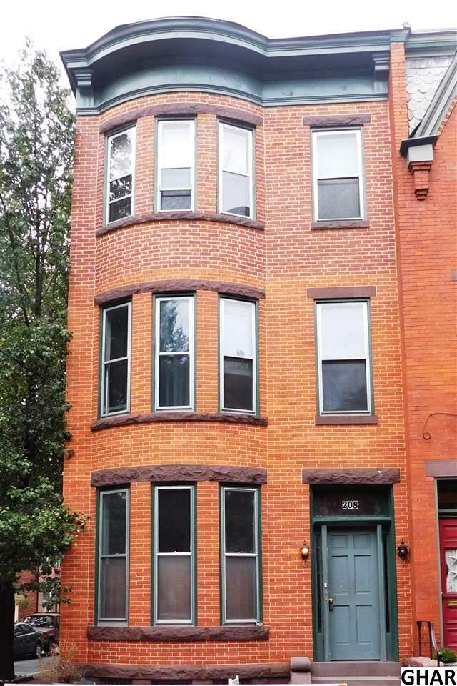 Rental Homes for Rent, ListingId:34686639, location: 208 Hamilton Harrisburg 17102