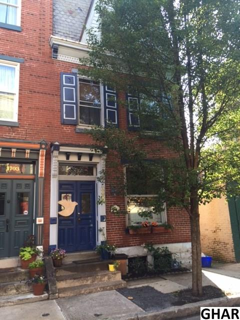 Rental Homes for Rent, ListingId:34705516, location: 1701 Penn Street Harrisburg 17102