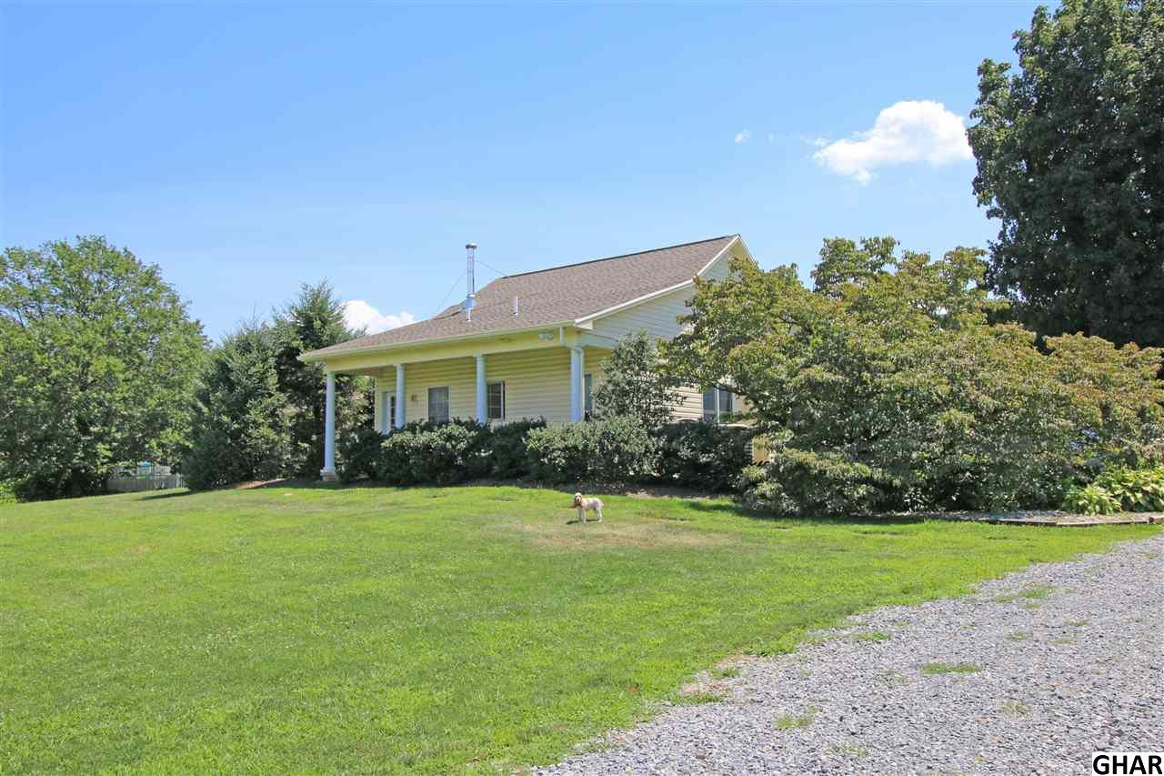 Rental Homes for Rent, ListingId:34719523, location: 141 S Grantham Road Dillsburg 17019