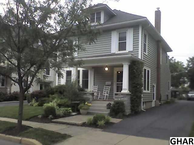 Rental Homes for Rent, ListingId:34745244, location: 313 Cocoa Avenue Hershey 17033