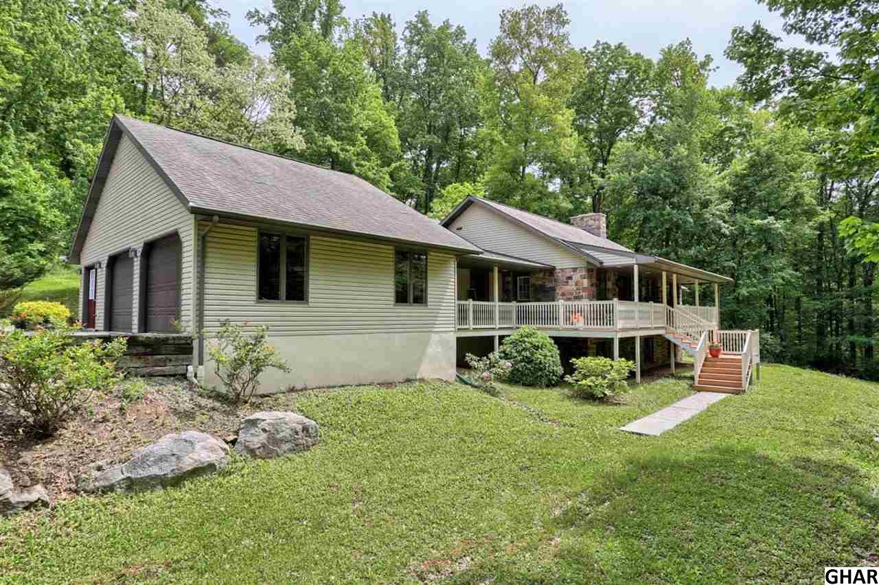 Real Estate for Sale, ListingId: 34745236, Stevens,PA17578
