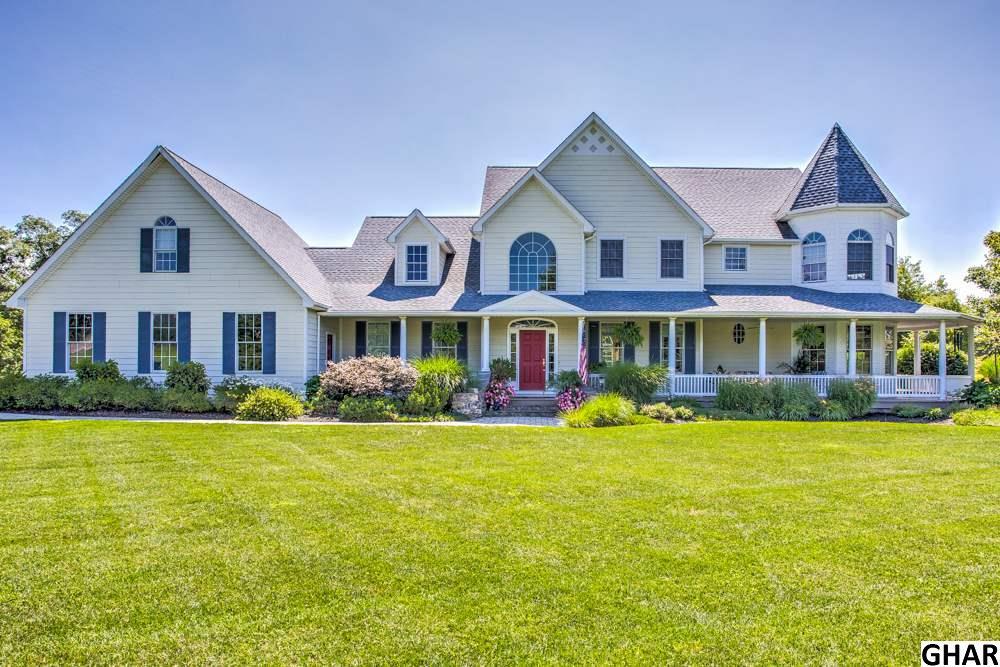 2.3 acres Duncannon, PA