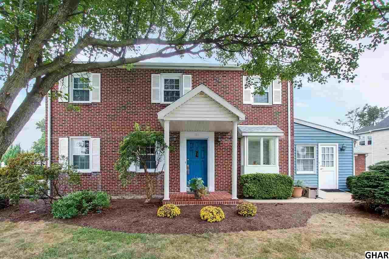 Real Estate for Sale, ListingId: 34766903, Camp Hill,PA17011