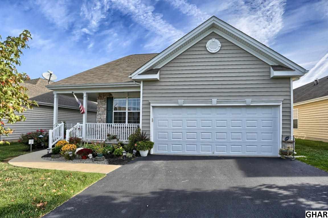 Real Estate for Sale, ListingId: 34766898, Mt Joy,PA17552