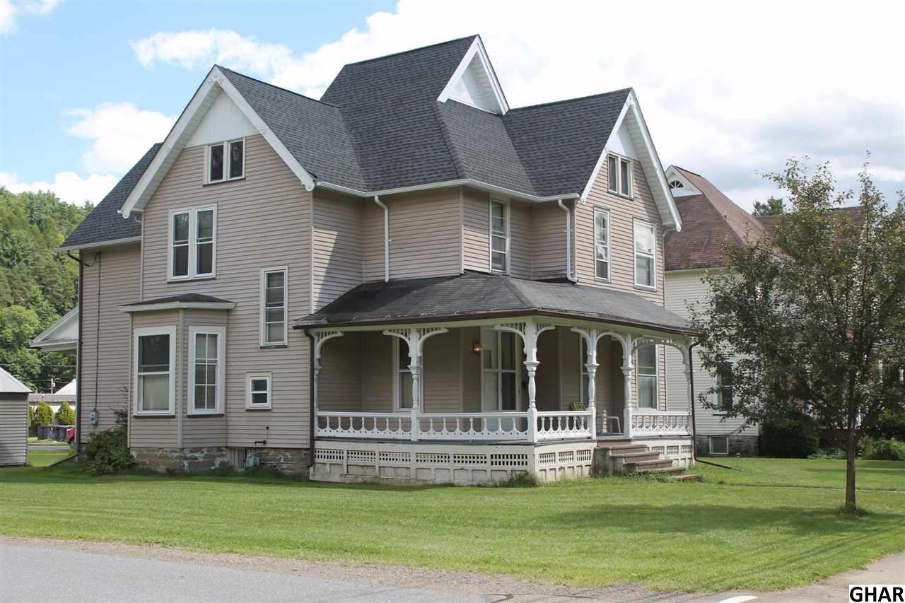 Real Estate for Sale, ListingId: 34781120, Coudersport,PA16915