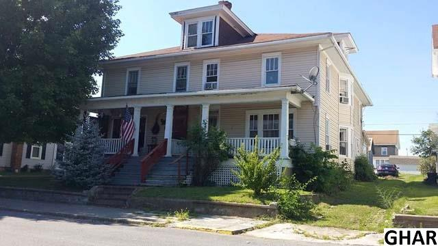 Photo of 506  Main Street  Port Royal  PA