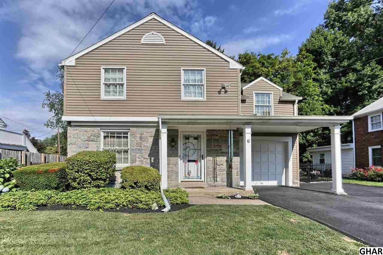 Real Estate for Sale, ListingId: 34846011, Camp Hill,PA17011