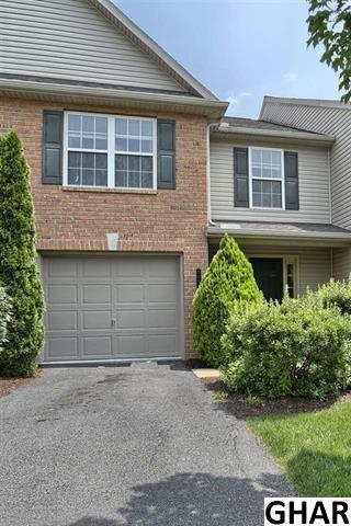 Rental Homes for Rent, ListingId:34852060, location: 1112 Cross Creek Mechanicsburg 17050